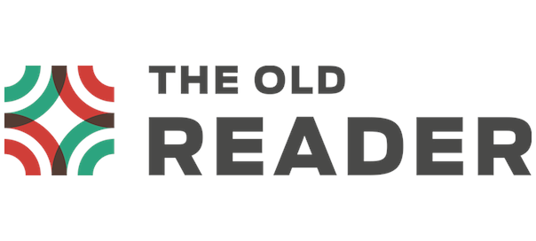 Logo The Old Reader