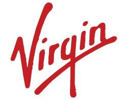 Logo Virgin