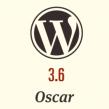 WordPress 3.6 Oscar : Nouveautés du CMS en détails