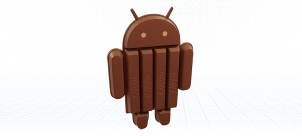 Android 4.4 KitKat : L'OS mobile de Google mis à jour