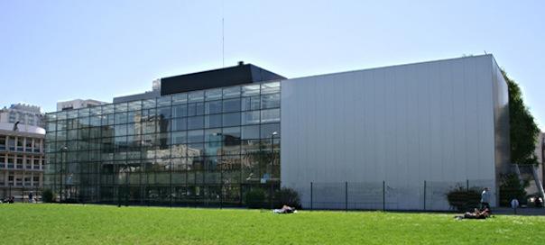 Centre de Culture Numérique - Strasbourg