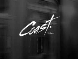 Logo Coast by Opera