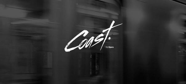Coast : Navigateur web pour iPad basé sur WebKit