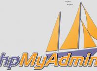 Logo phpMyAdmin