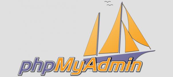 phpMyAdmin : L'appli de gestion de SGBD fête ses 15 ans