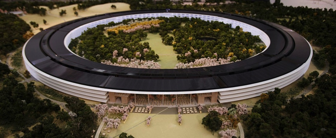 Apple : Campus