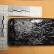 HTC Evo 3D : Un téléphone pare-balles ?