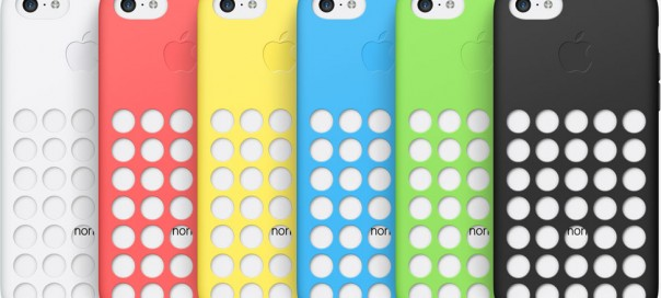 Apple : Baisse de production d'iPhone 5C au profit de l'iPhone 5S
