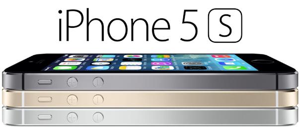 Apple iPhone 5S : Vol, hack et prise de contrôle en vidéo