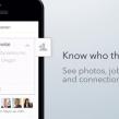 LinkedIn : Intro, tout savoir sur votre contact sous iOS