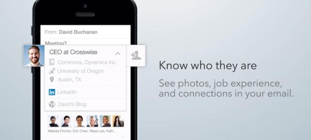 LinkedIn : Intro