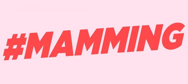 #Mamming