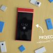 Ara : Phonebloks, Motorola et son smartphone modulable