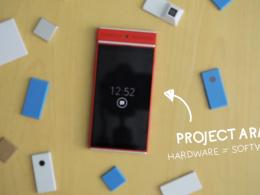 Motorola : Project Ara