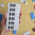 Motorola : Project Ara - Structure arrière
