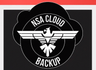 NSA Cloud Backup