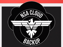 NSA Cloud Backup