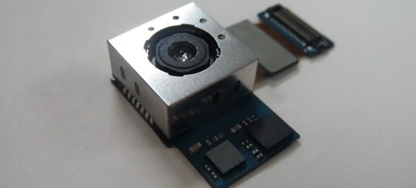 Samsung : Un nouveau capteur photo deux fois plus performant