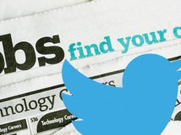 Twitter : Emploi