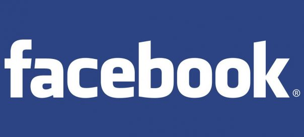 Facebook : Carte de menu pour les pages de restaurants