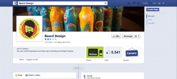 Facebook : Disparition du bouton Like pour des étoiles ?