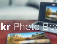 Flickr Photo Books : Créer son livre photos à partir d'album