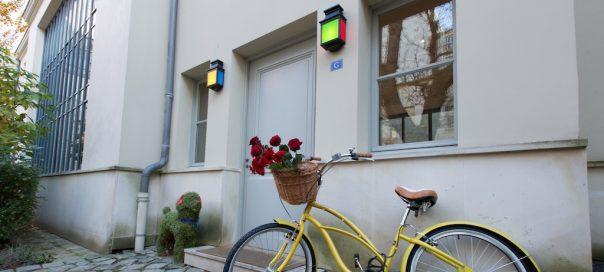Google House : La maison connectée du futur par Google