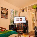 Google House - Chambre