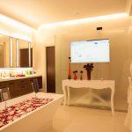 Google House - Salle de bain