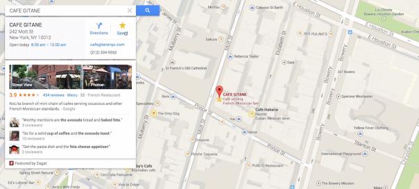 Google Maps : Toutes les nouveautés en vidéo