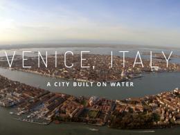 Google Street View : Venise
