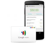Google Wallet Card : La carte bancaire pour payer & retirer