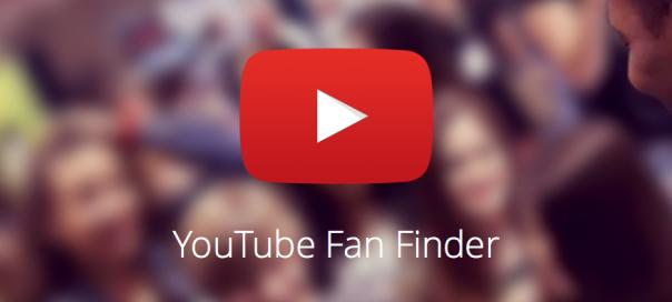 YouTube Fan Finder : Pub gratuite pour gagner des abonnés