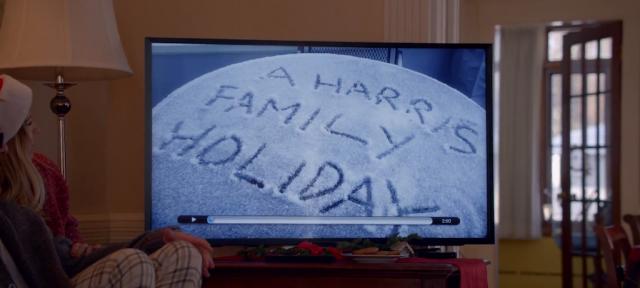 Apple : Vidéo publicitaire pour Noël