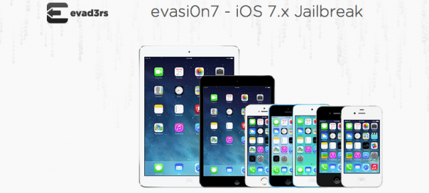 iOS 7.0 : Jailbreak untethered pour iPhone, iPad & iPod