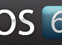 Logo iOS 6
