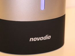 Novodio UV Clean Up