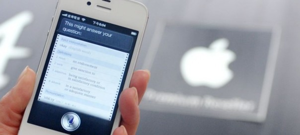 Apple : Siri prochainement disponible sous OS X ?