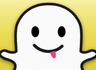 Logo Snapchat