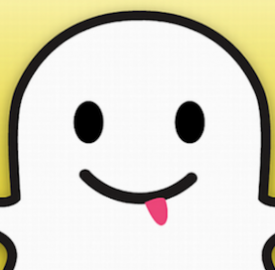 Snapchat : Snapsaved.com responsable du vol de photos