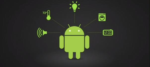 Google : Rachat de Nest, spécialisée dans les objets connectés