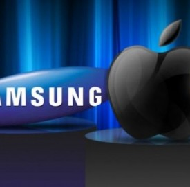 Apple : Pas d'interdiction de commercialisation pour Samsung