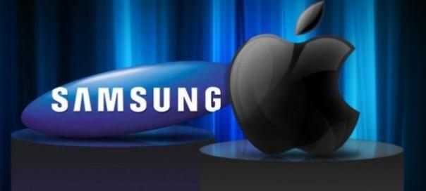 Apple : Pas d'interdiction de commercialisation pour Samsung