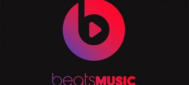 Le service de streaming Beats Music arrive aux USA