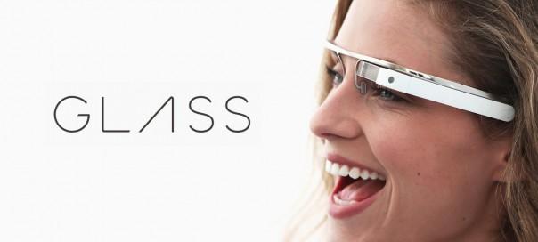 Google Glass : Google aimerait détenir le terme Glass