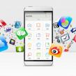 COS : L'OS mobile du gouvernement chinois