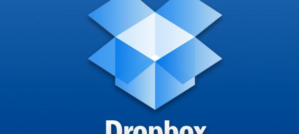 Dropbox : Des millions de mots de passe dans la nature