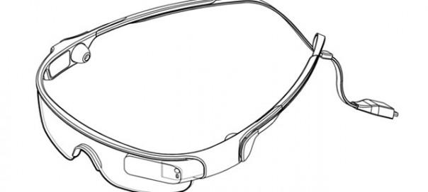 Samsung Glass : Les lunettes connectées sont dans les cartons