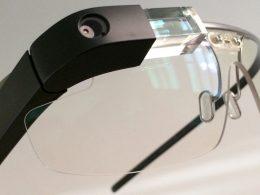 Google Glass - Verres correcteurs
