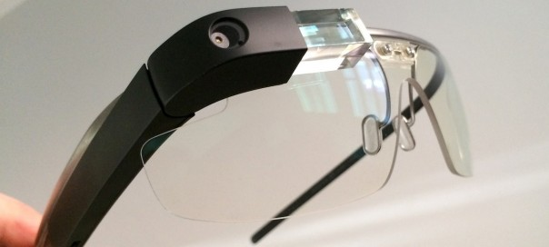 Google Glass : Verres correcteurs pour les lunettes connectés